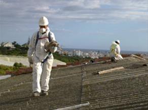 Cubiertas diansa afronta el final del verano con nuevas obras for Fibrocemento sin amianto