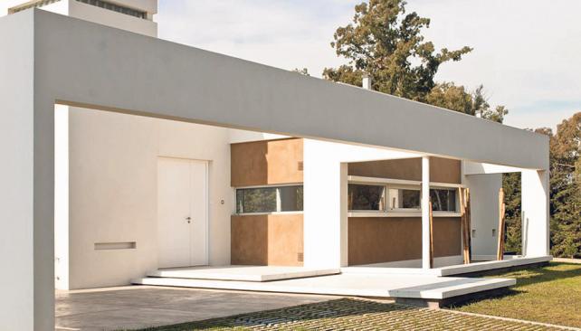 Fachadas y cubiertas las placas cementicias for Materiales para cubiertas exteriores