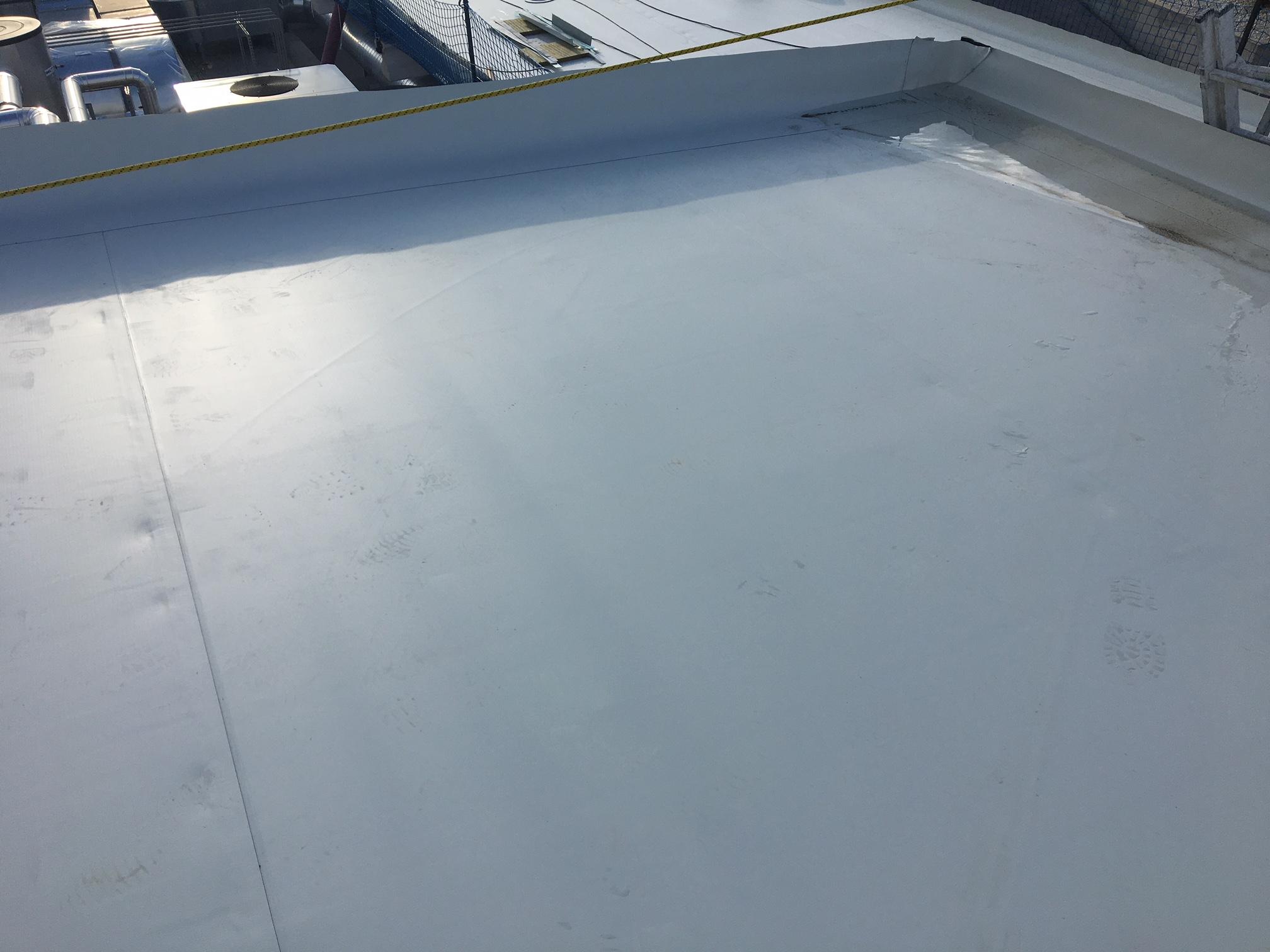 nueva cubierta deck