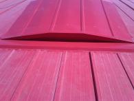 Cubierta de panel ACF Rota