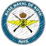 Escudo Base Naval de Rota