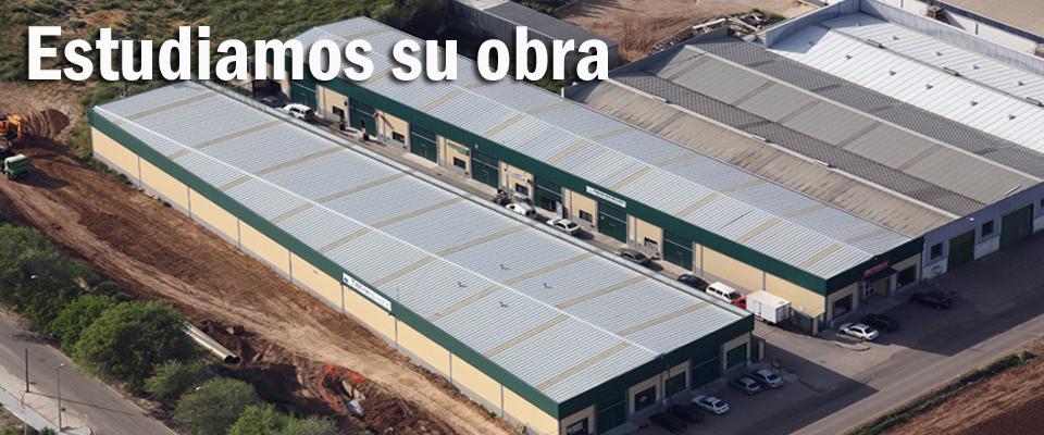 Rehabilitación e instalacion de cubiertas y fachadas