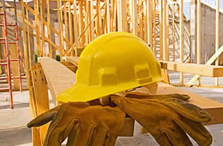 planes de seguridad para obra cubiertas