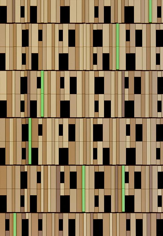 fachadas esteticas cuatro
