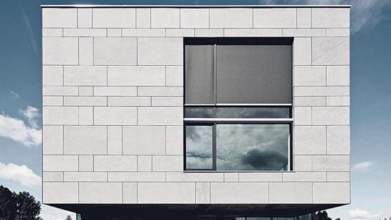 Placas y fachadas