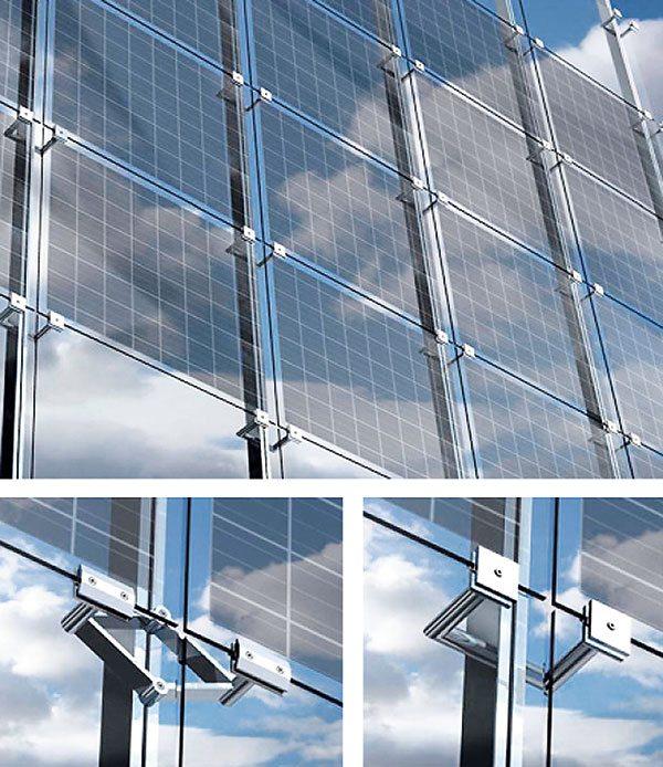 fachadas que ahorran energia