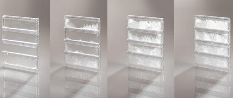vidrio termodinámico