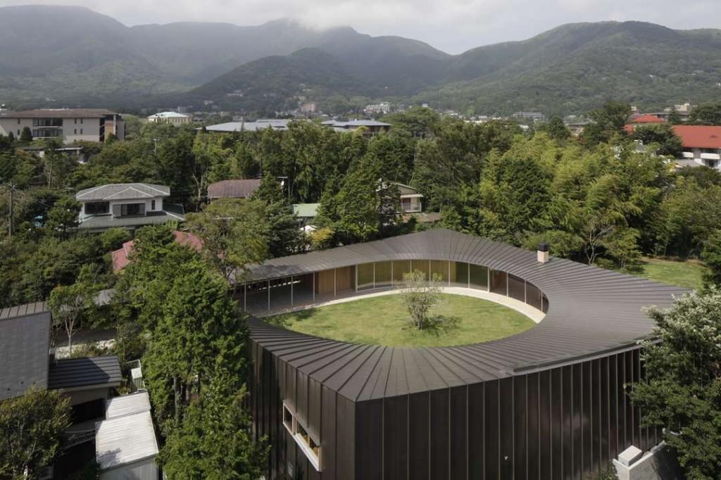 arquitectura de japon