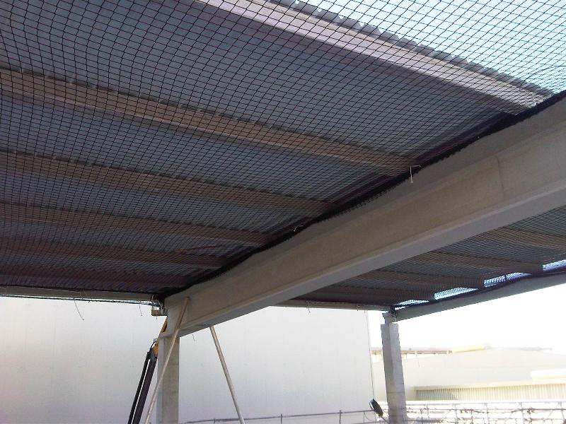 Rehabilitación e instalacion de cubiertas decks