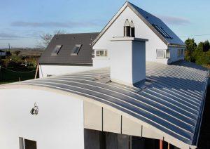 techos de metal