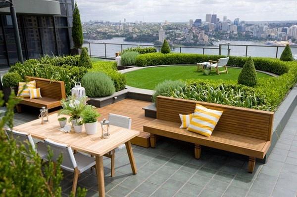 mejorar ampliar terraza