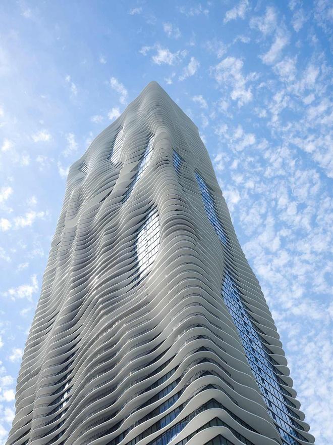 fachadas más impresionantes