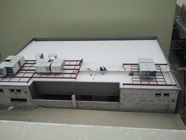 ventajas de las cubiertas deck