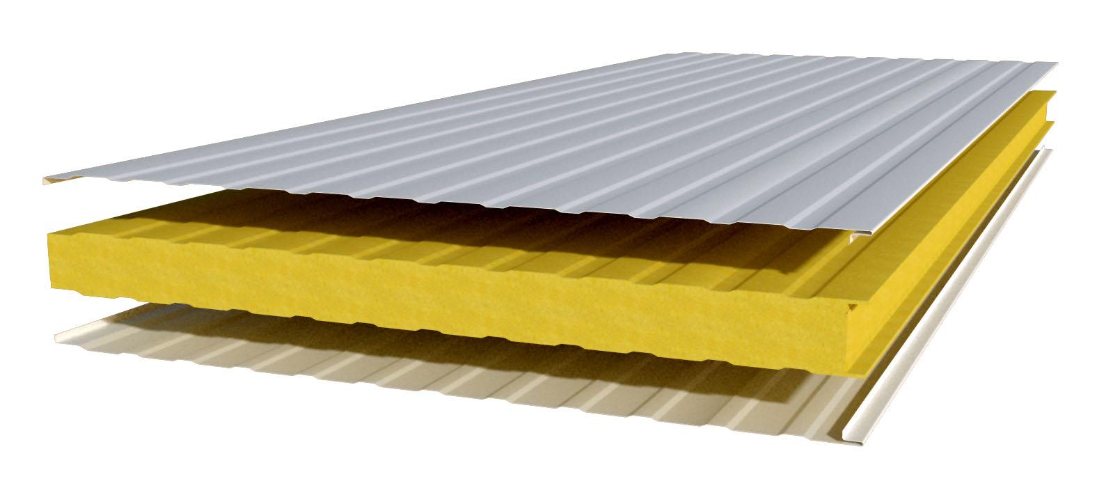 panel sandwich sevilla