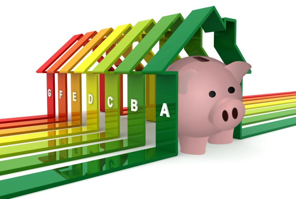 ahorro energético en las viviendas