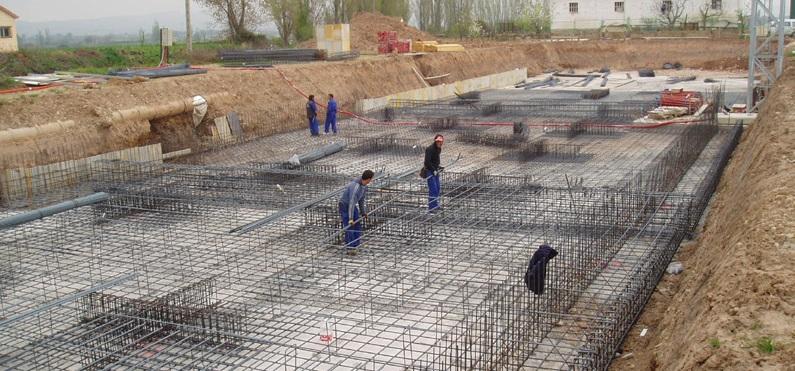 etapas de una construcción