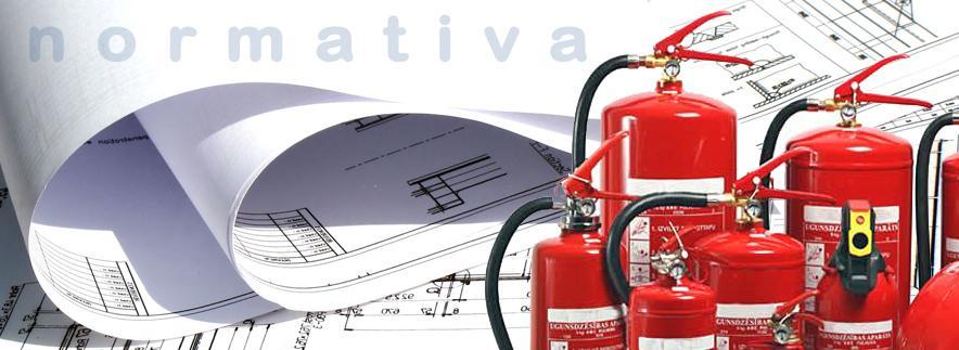 la nueva normativa contra incendios industriales