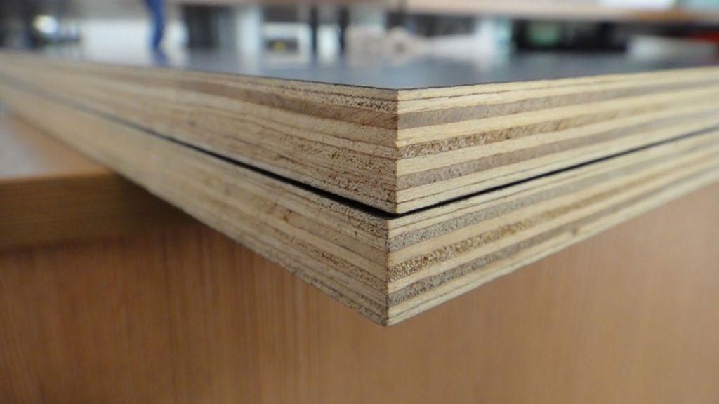 panel fenolico