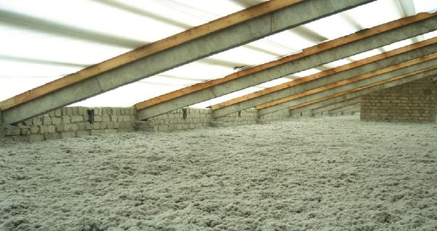fibra de celulosa Cubiertas y fachadas sostenibles