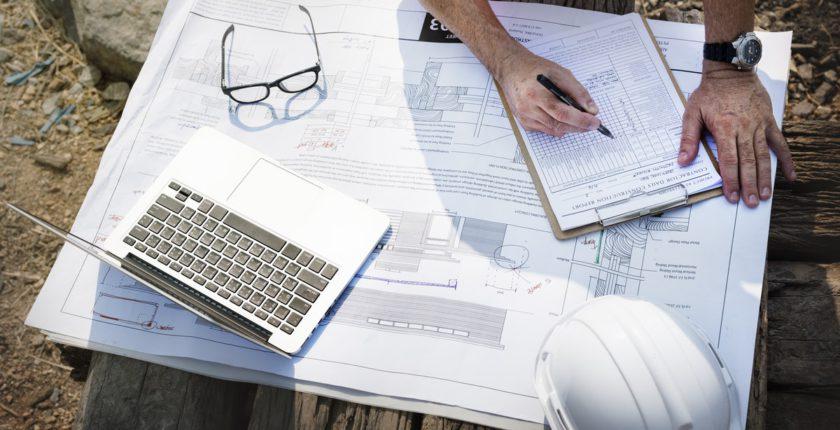 hay que obtener una serie de permisos antes de empezar a construir o rehabilitar